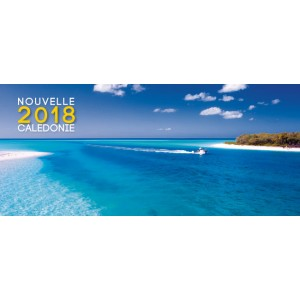 CALENDRIERS 2018 panoramique