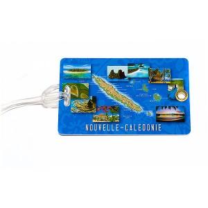 étiquettes bagages - 4