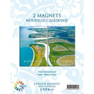 DUO DE MAGNET - 2