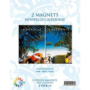 DUO DE MAGNET - 3